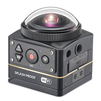 Kodak Sp360 4K